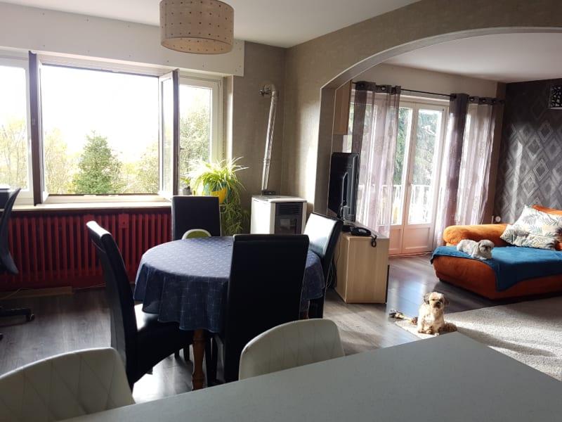 Vente maison / villa Saint die 169900€ - Photo 6
