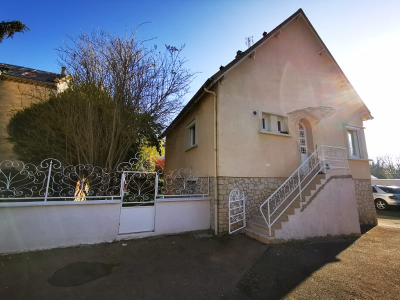 Sale house / villa Bray et lu 299000€ - Picture 2