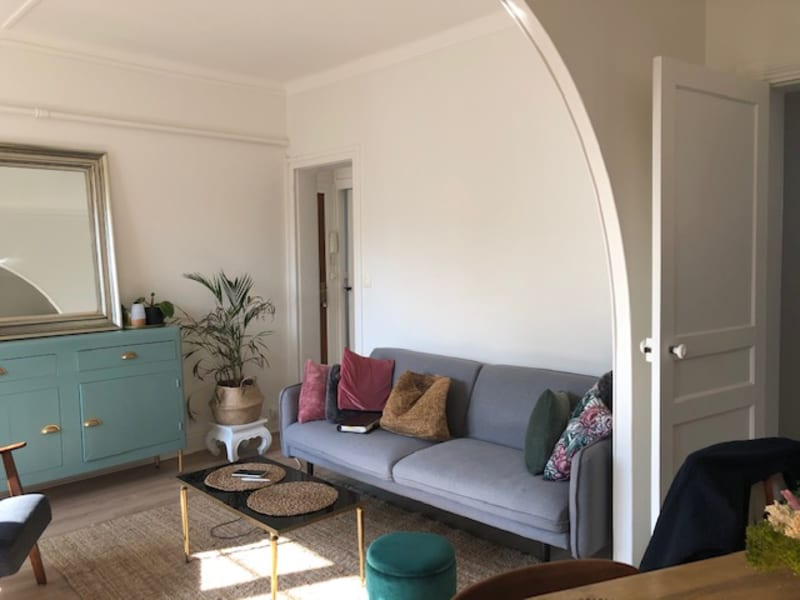 Rental apartment Caen 651€ CC - Picture 7