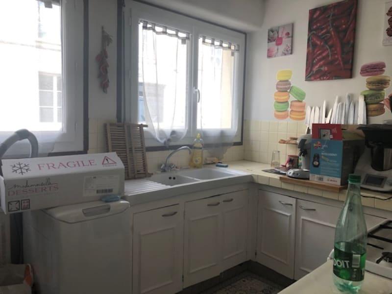 Sale apartment Caen 110000€ - Picture 6