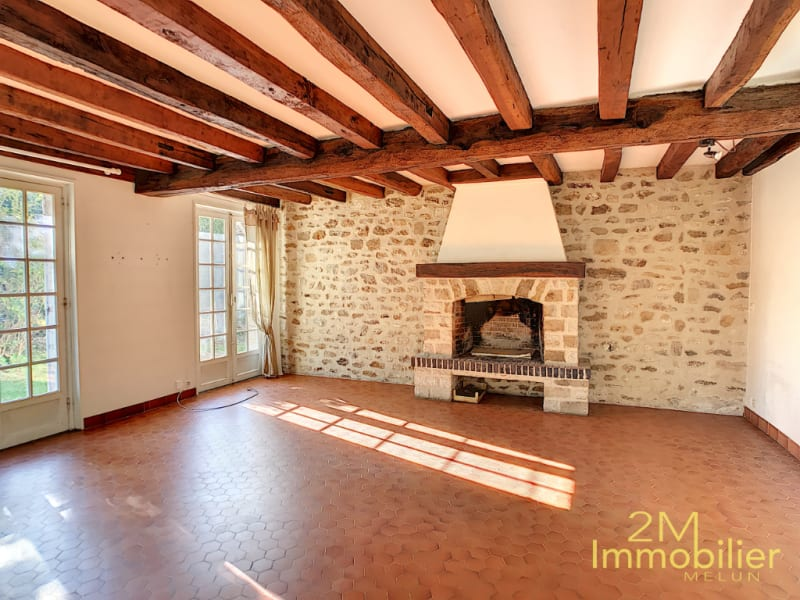 Location maison / villa Saint martin en biere 1 500€ +CH - Photo 5