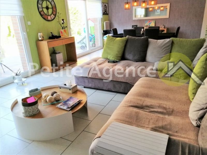 Vente maison / villa Douvrin 219 900€ - Photo 4