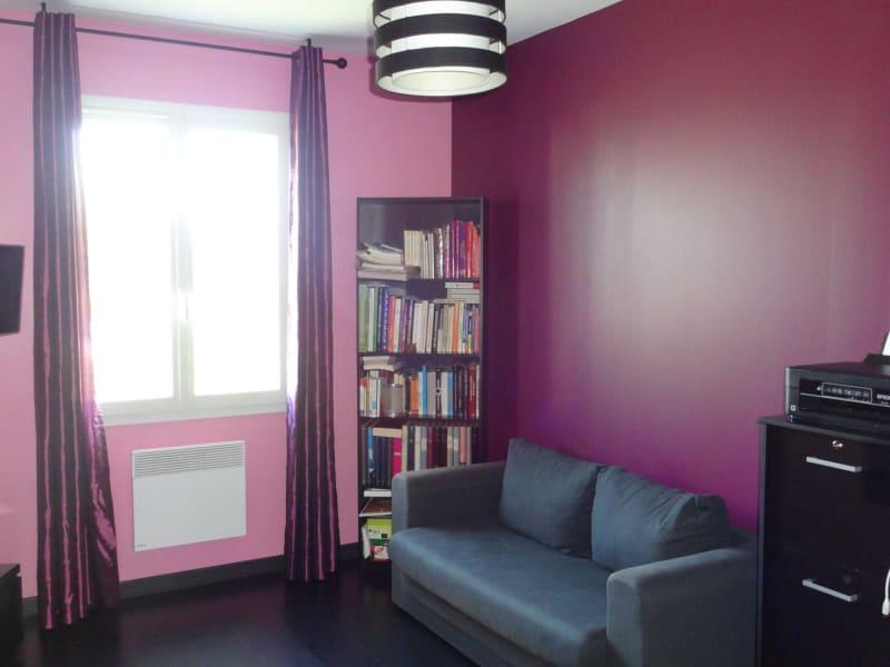 Sale house / villa Le burgaud 227999€ - Picture 8