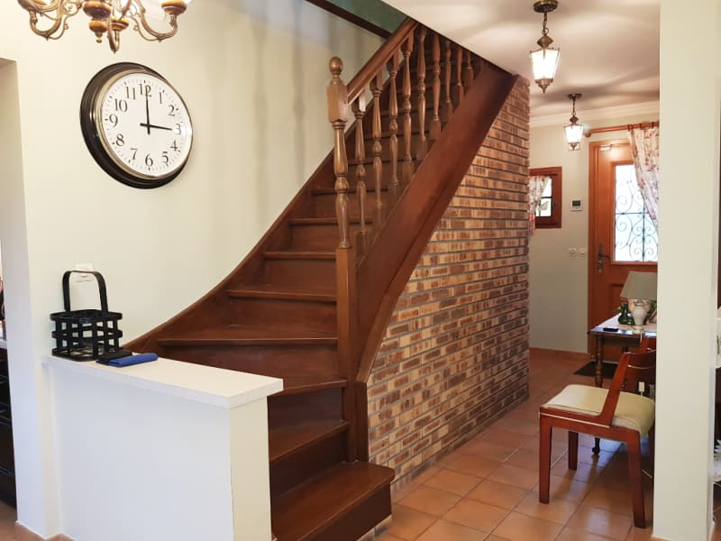 Vente maison / villa Livry gargan 430000€ - Photo 7
