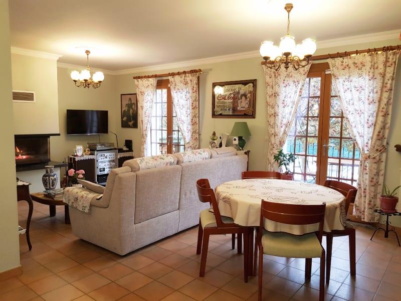 Vente maison / villa Livry gargan 430000€ - Photo 8