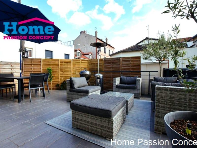 Vente maison / villa Nanterre 726000€ - Photo 1