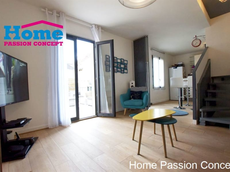 Vente maison / villa Nanterre 726000€ - Photo 2