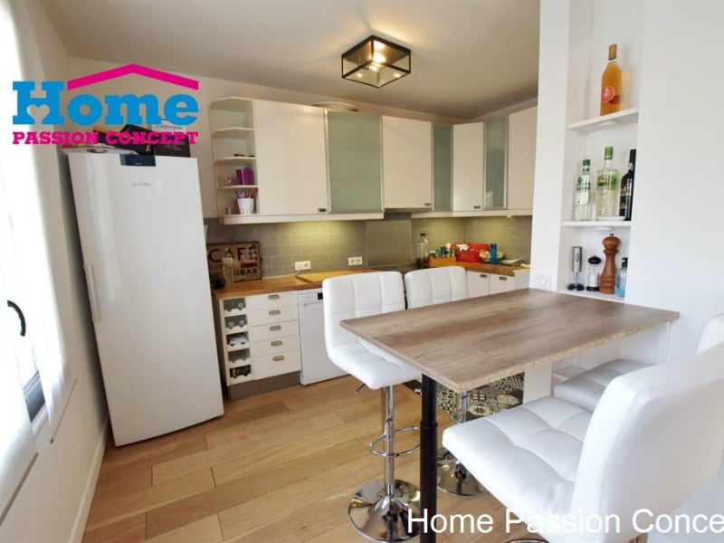 Vente maison / villa Nanterre 726000€ - Photo 5