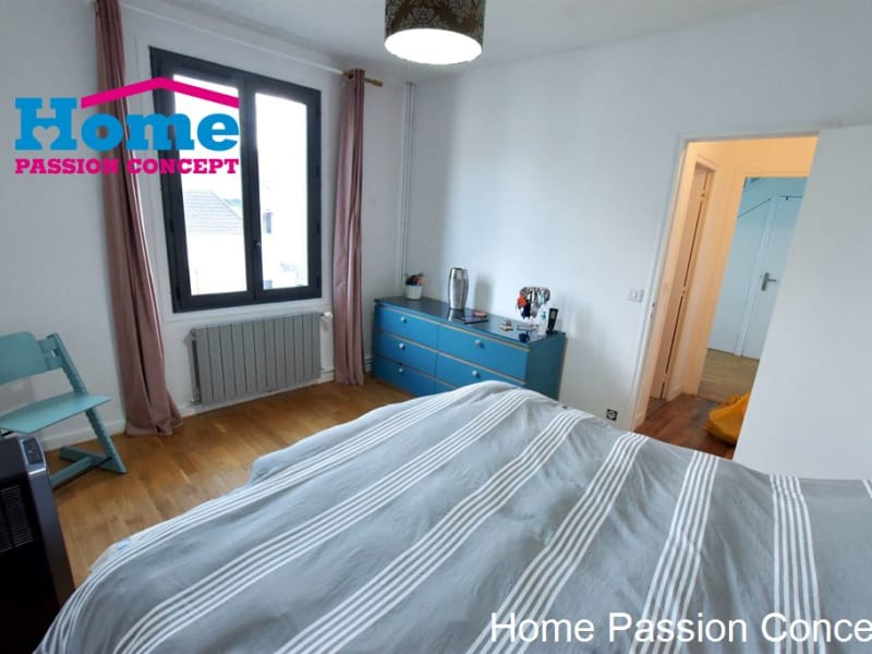 Sale house / villa Nanterre 726000€ - Picture 7
