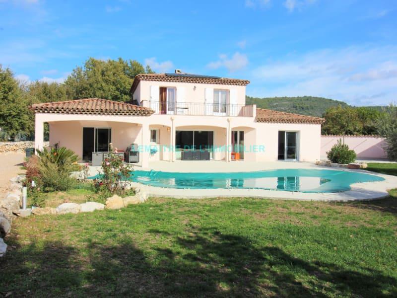 Vente maison / villa Saint cezaire sur siagne 649000€ - Photo 1