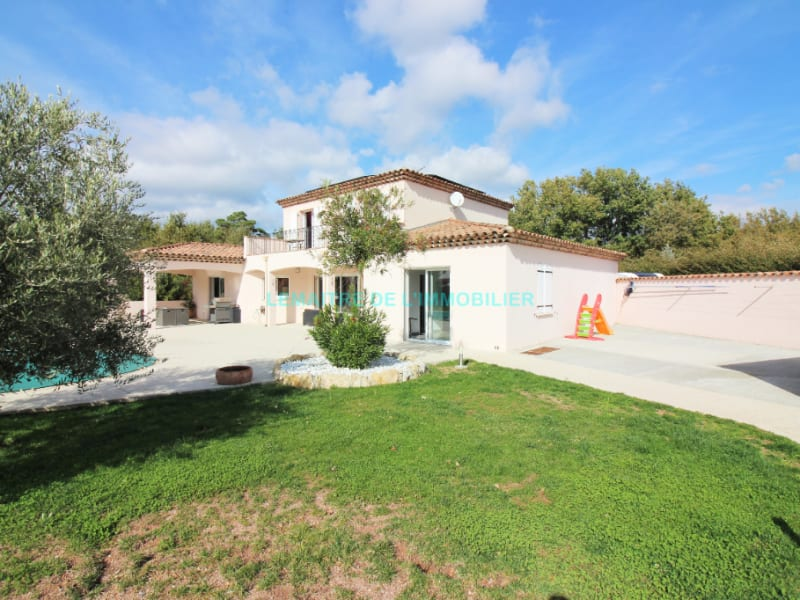 Vente maison / villa Saint cezaire sur siagne 649000€ - Photo 2