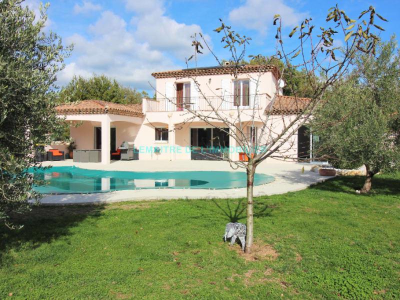 Vente maison / villa Saint cezaire sur siagne 649000€ - Photo 4