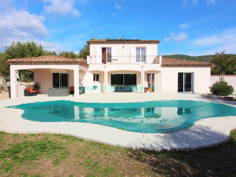 Vente maison / villa Saint cezaire sur siagne 649000€ - Photo 5