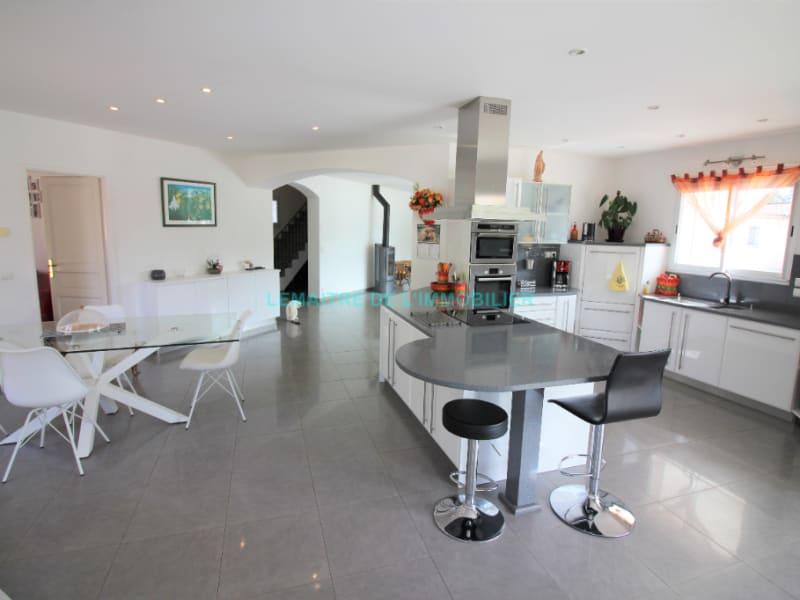 Vente maison / villa Saint cezaire sur siagne 649000€ - Photo 6