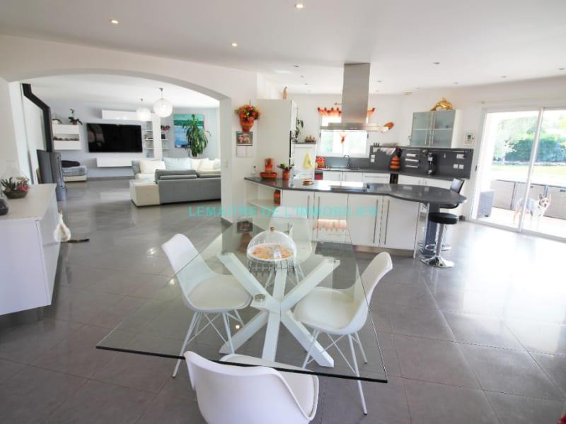 Vente maison / villa Saint cezaire sur siagne 649000€ - Photo 8