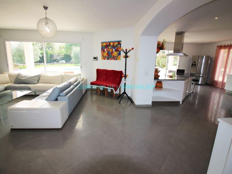 Vente maison / villa Saint cezaire sur siagne 649000€ - Photo 9