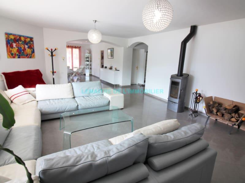 Vente maison / villa Saint cezaire sur siagne 649000€ - Photo 10