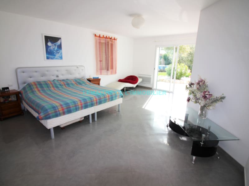 Vente maison / villa Saint cezaire sur siagne 649000€ - Photo 12