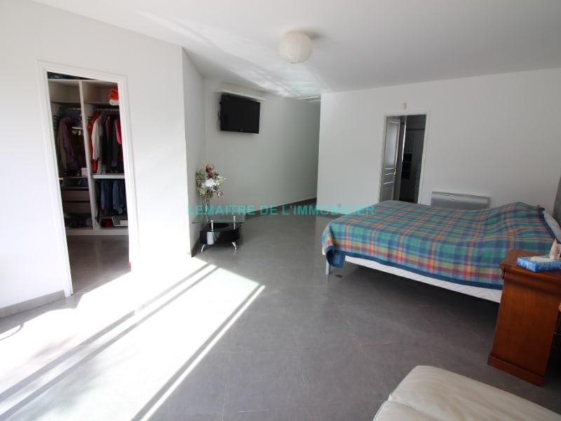 Vente maison / villa Saint cezaire sur siagne 649000€ - Photo 13
