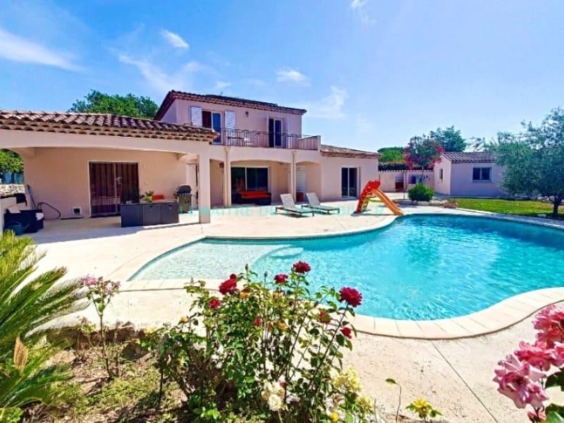 Vente maison / villa Saint cezaire sur siagne 649000€ - Photo 15