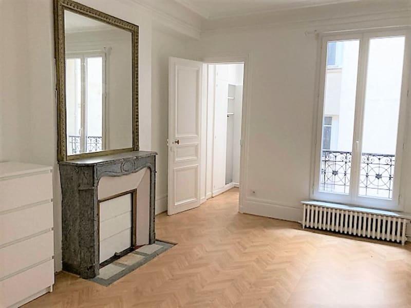 Location appartement Paris 17ème 2655,55€ CC - Photo 1