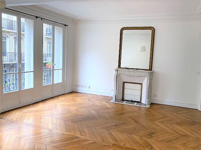 Location appartement Paris 17ème 2655,55€ CC - Photo 2