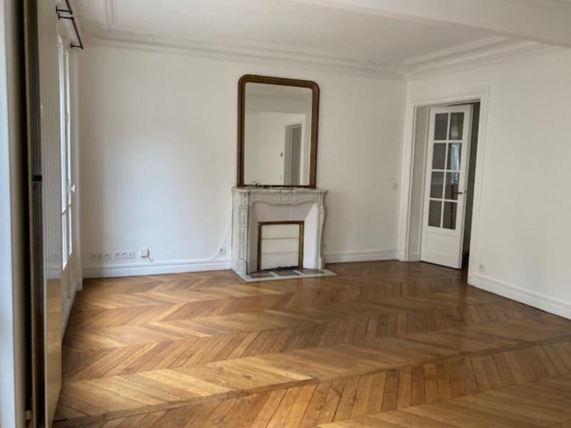 Location appartement Paris 17ème 2655,55€ CC - Photo 3