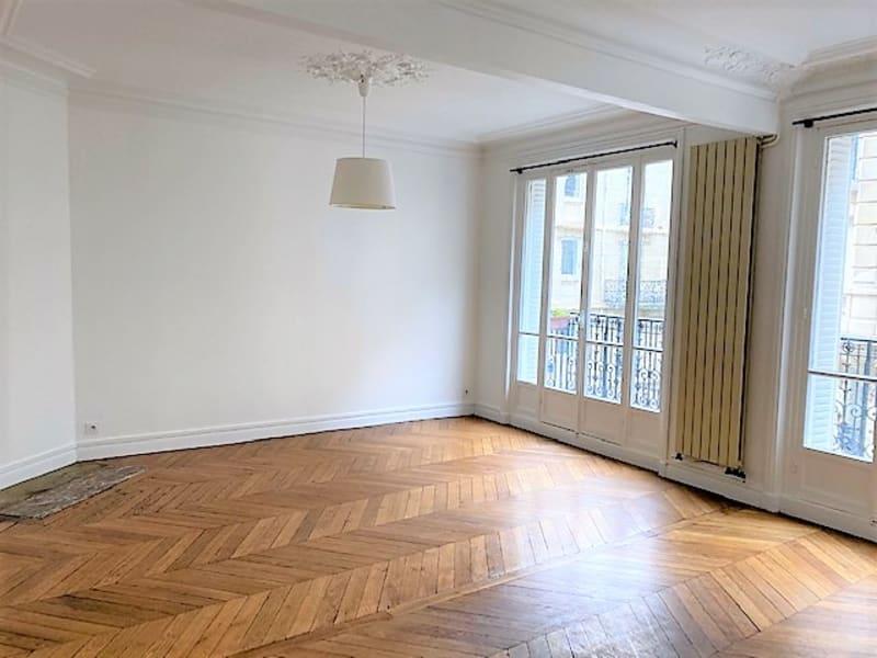 Location appartement Paris 17ème 2655,55€ CC - Photo 4