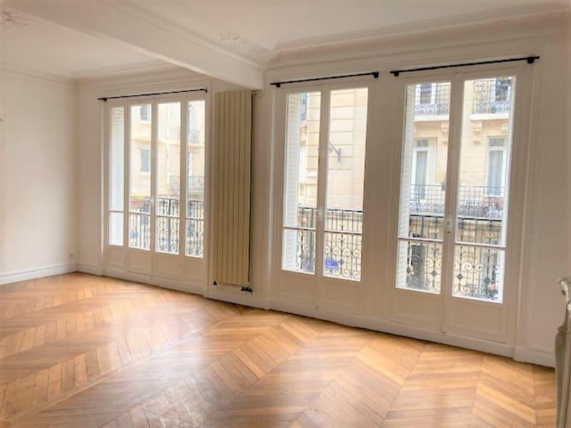 Location appartement Paris 17ème 2655,55€ CC - Photo 5