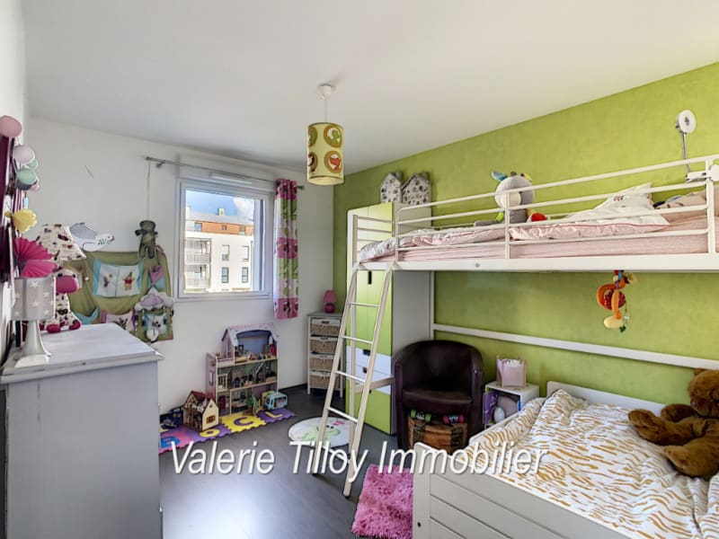 Sale apartment Bruz 258750€ - Picture 8
