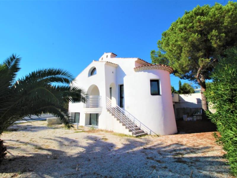 Sale house / villa Cagnes sur mer 2150000€ - Picture 1
