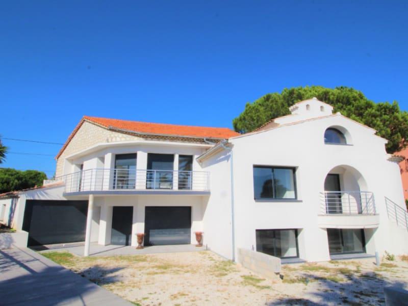Sale house / villa Cagnes sur mer 2150000€ - Picture 2