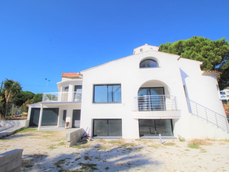 Sale house / villa Cagnes sur mer 2150000€ - Picture 3