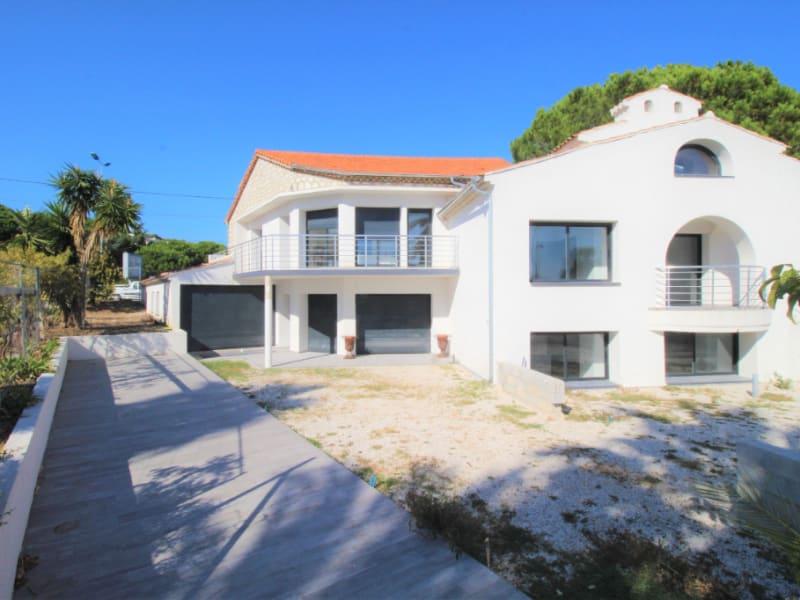 Sale house / villa Cagnes sur mer 2150000€ - Picture 4