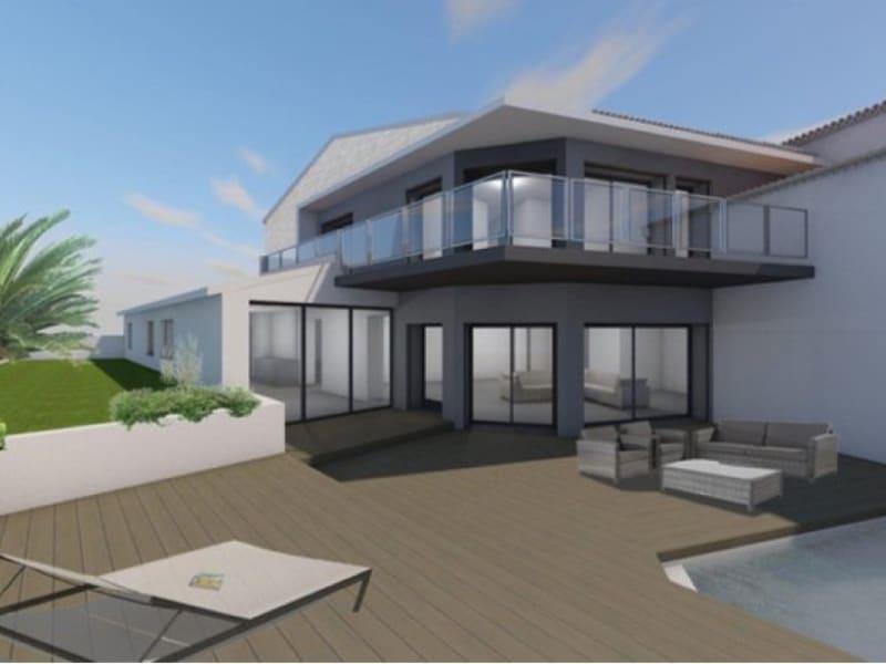 Sale house / villa Cagnes sur mer 2150000€ - Picture 5