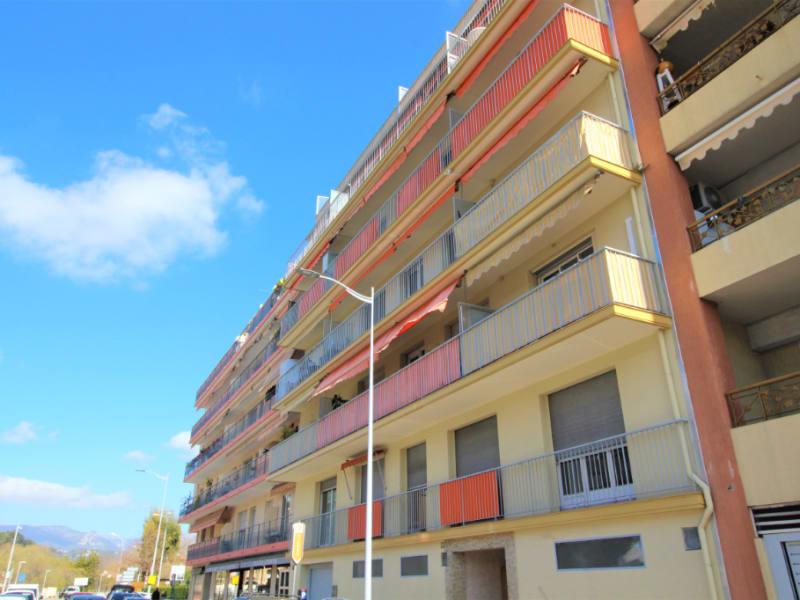 Vente appartement Cagnes sur mer 176000€ - Photo 7