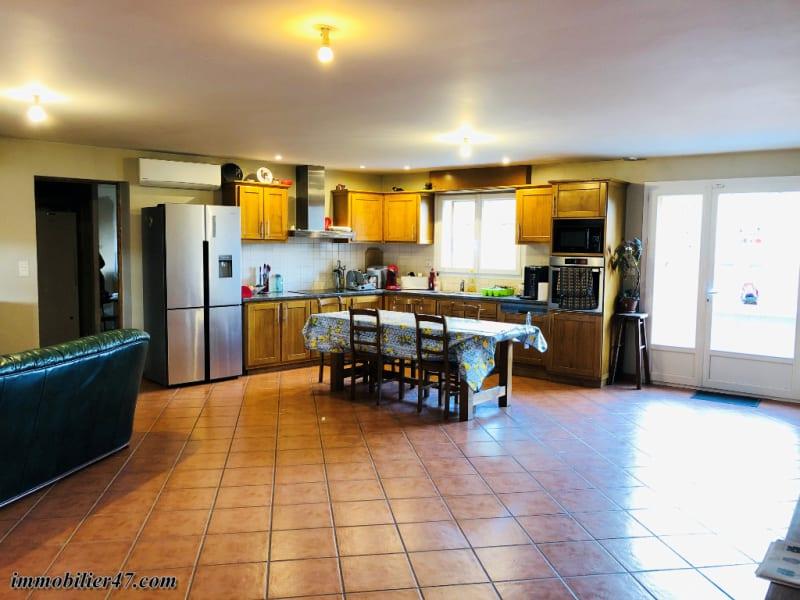 Sale house / villa Saint etienne de fougeres 159900€ - Picture 2