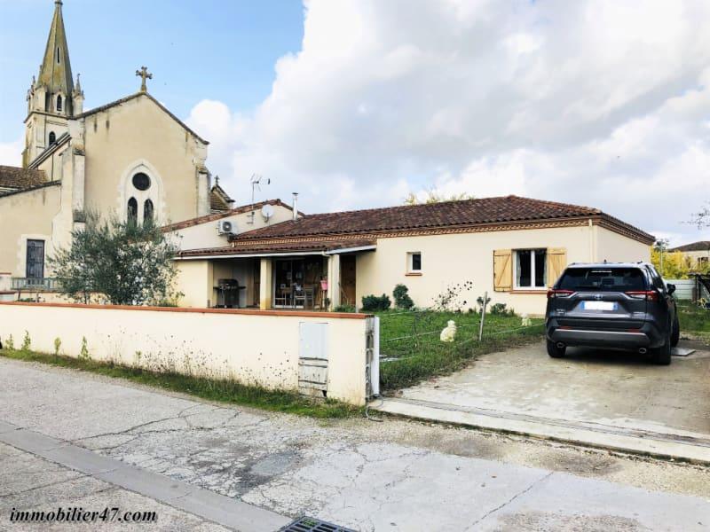 Sale house / villa Saint etienne de fougeres 159900€ - Picture 5
