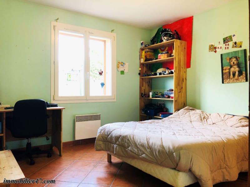 Sale house / villa Saint etienne de fougeres 159900€ - Picture 6