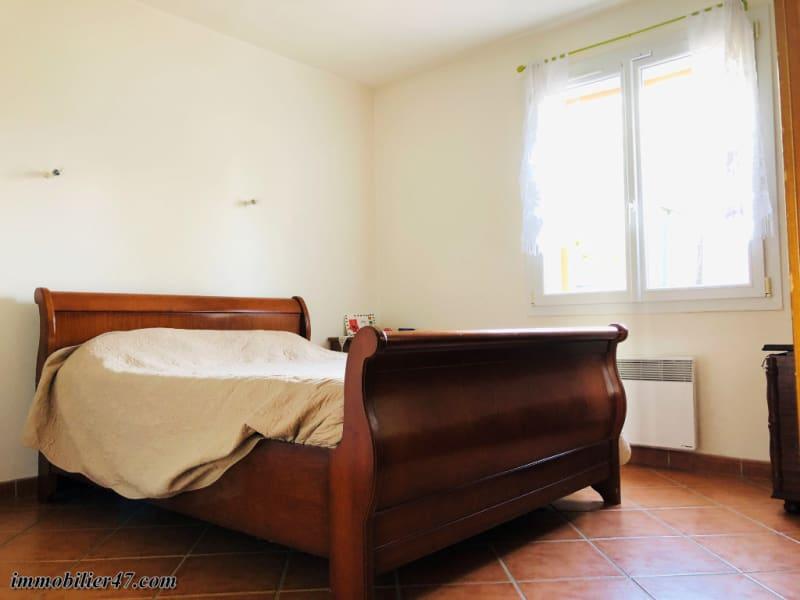 Sale house / villa Saint etienne de fougeres 159900€ - Picture 8