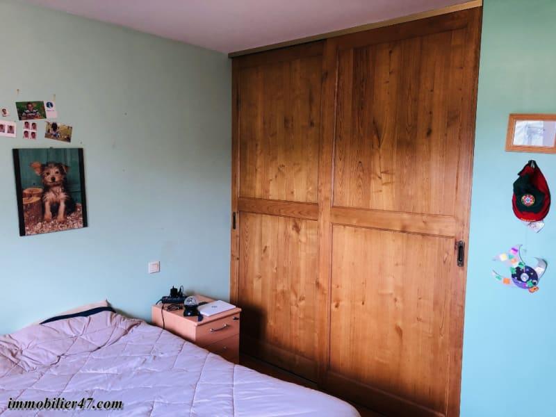 Sale house / villa Saint etienne de fougeres 159900€ - Picture 9