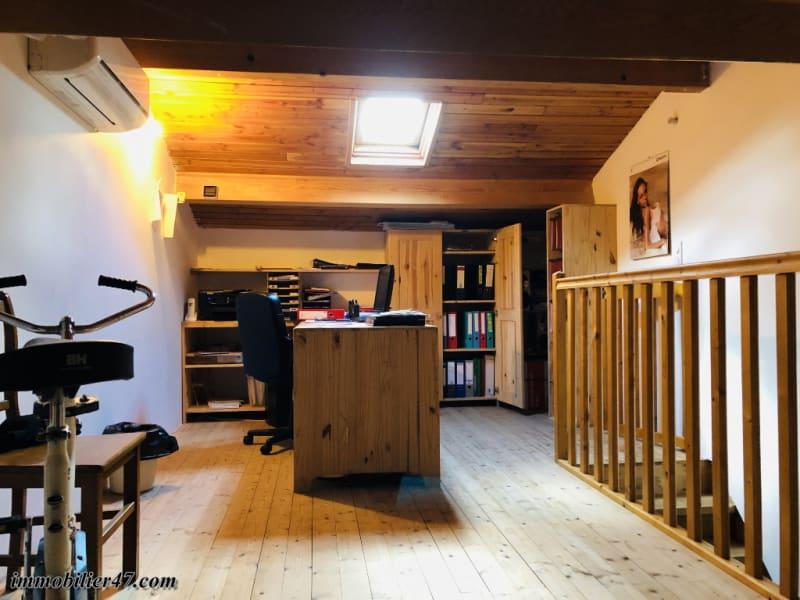 Sale house / villa Saint etienne de fougeres 159900€ - Picture 11