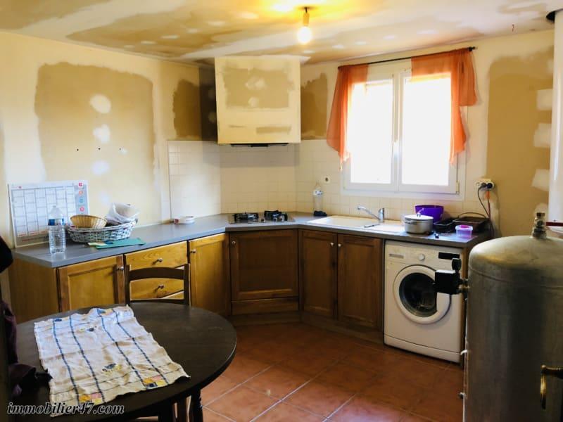 Sale house / villa Saint etienne de fougeres 159900€ - Picture 12