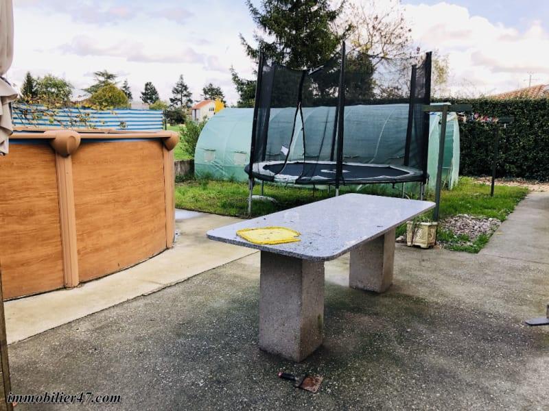 Sale house / villa Saint etienne de fougeres 159900€ - Picture 13
