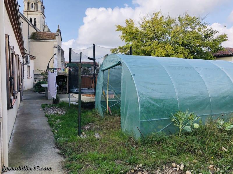 Sale house / villa Saint etienne de fougeres 159900€ - Picture 15