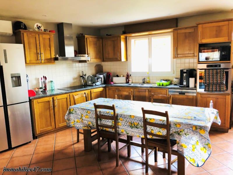Sale house / villa Saint etienne de fougeres 159900€ - Picture 16