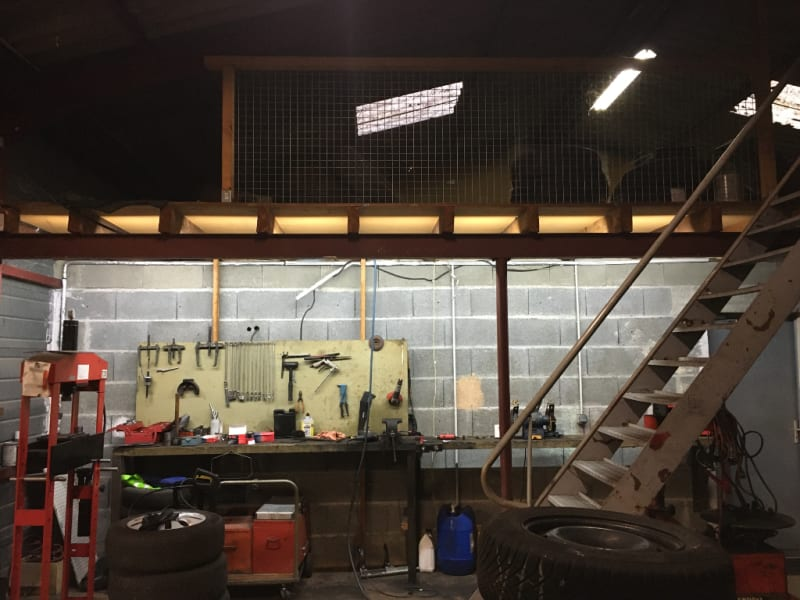 Sale empty room/storage Artix 34000€ - Picture 6