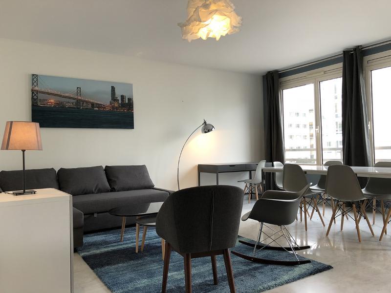 Appartement Lyon - 3 pièce(s) - 87.73 m2