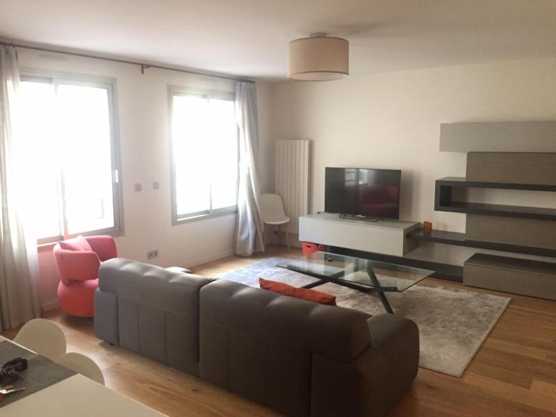 Appartement Lyon - 3 pièce(s) - 77.02 m2