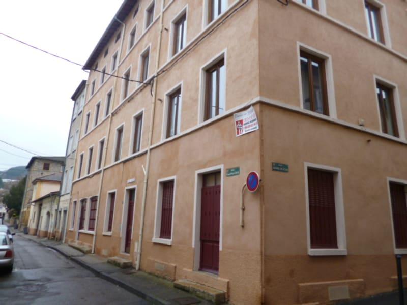 Location appartement Tarare 535€ CC - Photo 9
